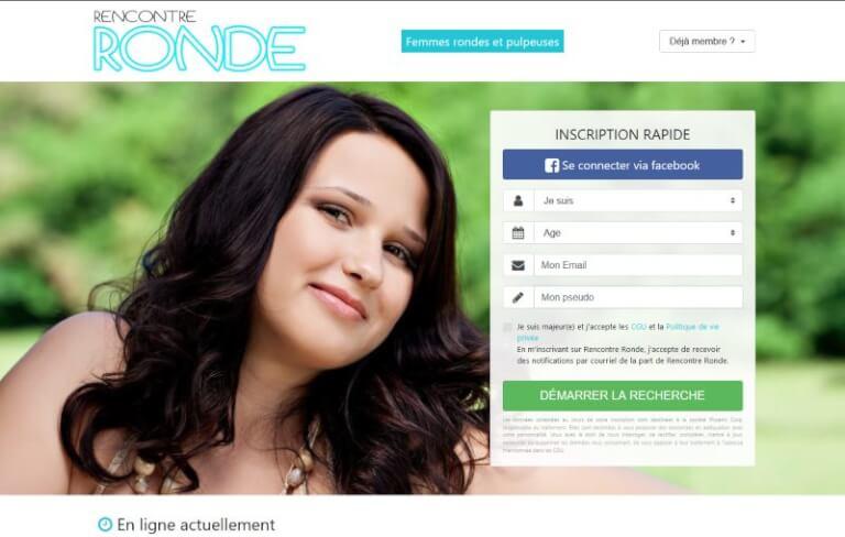 Rencontre-Ronde.fr